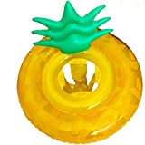 Sunworld Swim Ring Adult,Inflatable pine shape Swimming Ring comfortable and Portable