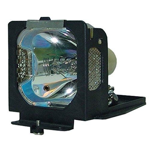 WOWSAI POA-LMP55 Replacement Lamp in Housing for SANYO PLC-SU55 / PLC-XE20 / PLC-XL20 / PLC-XT15KS / PLC-XT15KU / PLC-XU25 -