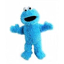 Gund Cookie Monster Full Body Puppet