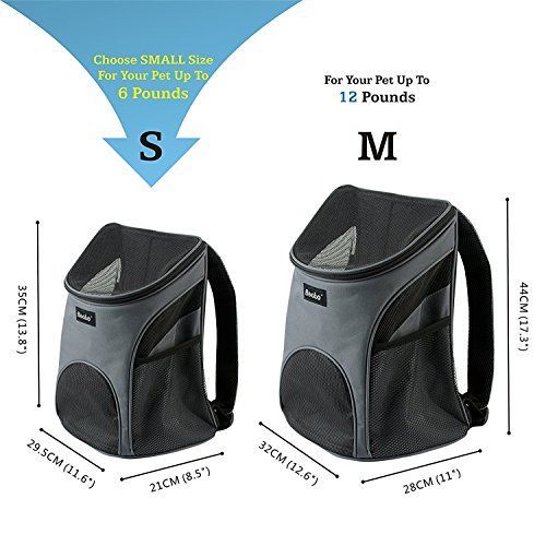 Becko Carrier Soft sided Outdoor Backpack product image
