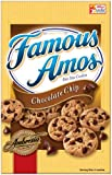 Famous Amos Cookies (Pack of 24)