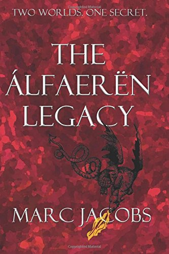 The Alfaeren Legacy - Jacobs Young Marc