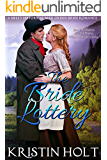 The Bride Lottery: A Sweet Historical Mail Order Bride Romance (Prosperity's Mail Order Brides Book 1)
