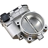 Brand New Throttle Body for 2004-2008 Buick & Cadillac 3.6L V6 Gas DOHC 0280750202 Oem Fit TB50