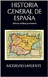 Historia General de España: Libros octavo y noveno