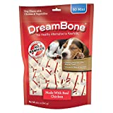 DreamBone Mini Chews With Real Chicken 50