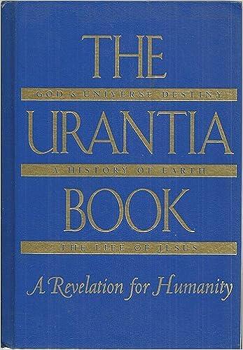 The urantia book online