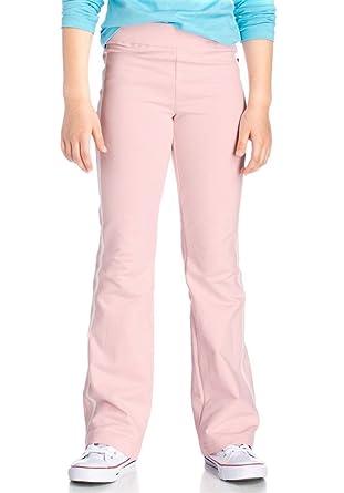 Colors for Life CFL – Pantalon Jazz pour Femme Jogging Fille avec Bandes  latérales Baggy Forme 109b0dc1578