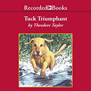 Tuck Triumphant Audiobook