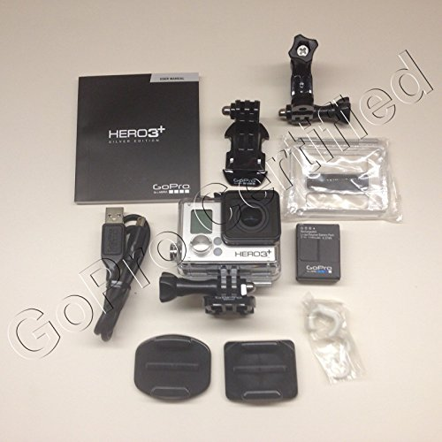 GoPro HERO3 Waterproof Built Refurbished product image