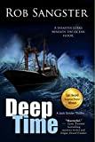 Deep Time (A Jack Strider Thriller Book 2)