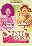 Soul Cinema : Sheba, Baby / The Monkey Hustle (Double Feature)