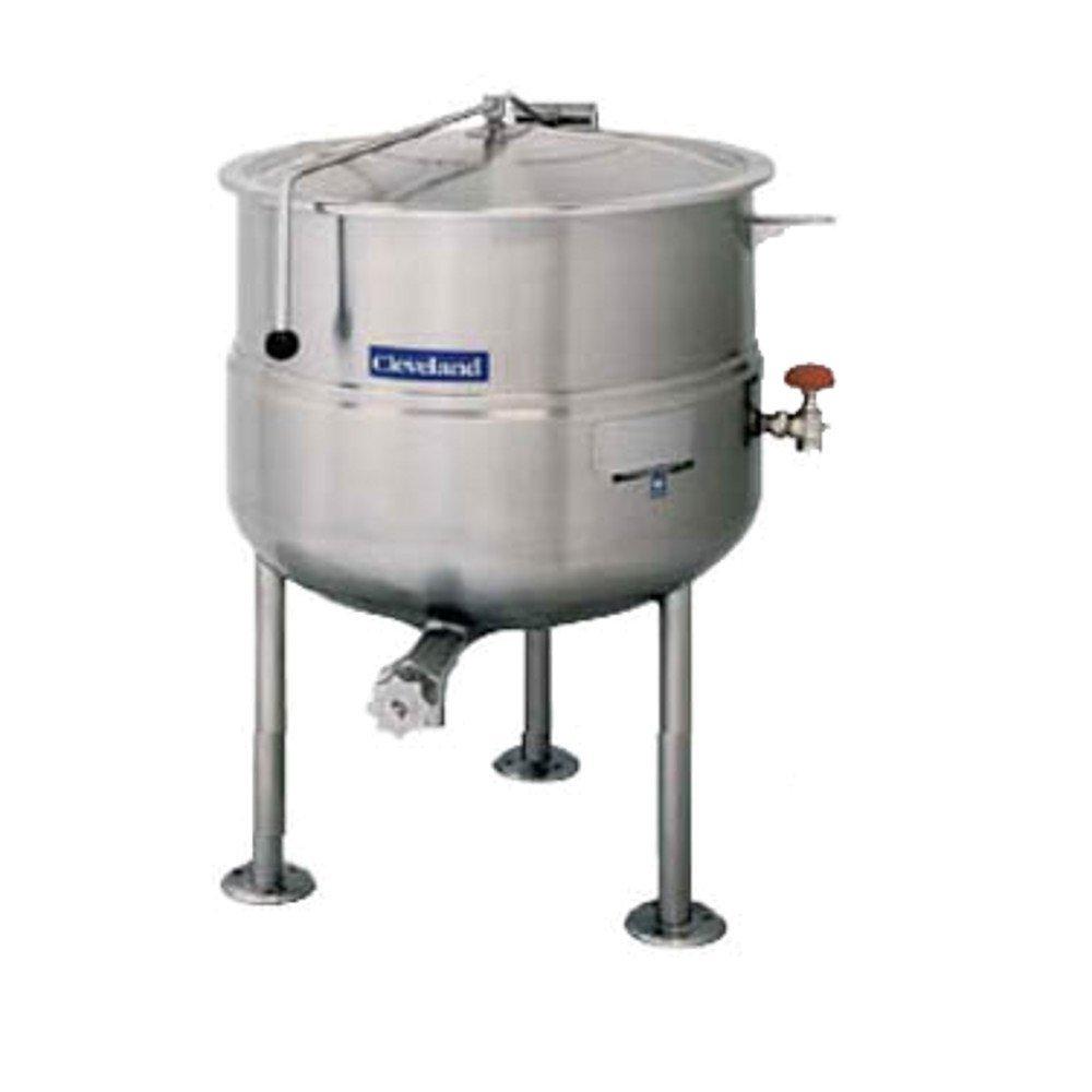 Cleveland Range 25 Gallon Direct Steam Kettle