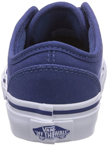 Y Canvas ATWOOD Blau F9n Sneaker Unisex PACIFIC Vans SUEDE Na Stv bambino 5Hpx8qKw