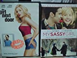 The Girl Next Door, My Sassy Girl : Elisha Cuthbert 2 Pack Collection