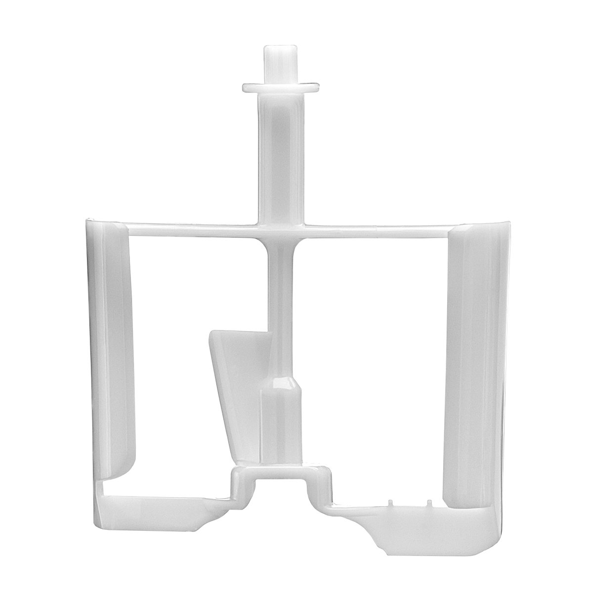 Waring Commercial WCICPDL Mixing Paddle For Wcic20, White
