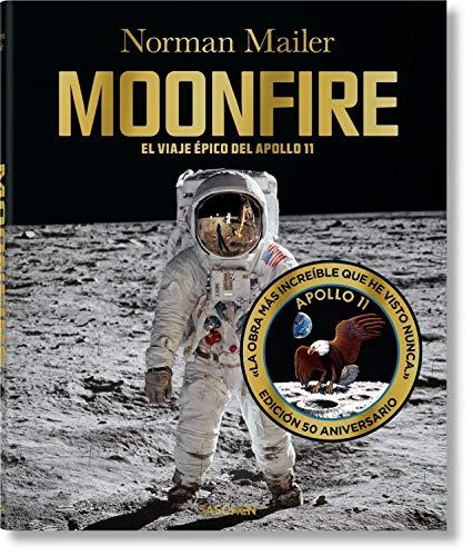 Norman Mailer. MoonFire. Edición 50 aniversario por Colum McCann