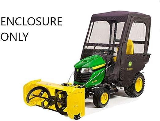 Amazon.com: John Deere X500 Series Cab Enclosure – lp55439 ...