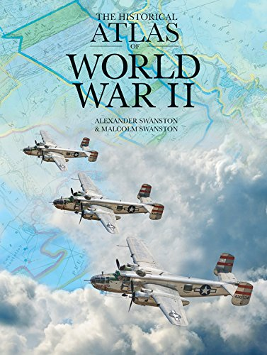 Download The Historical Atlas of World War II pdf epub