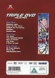 Inspector Gadget - Triple DVD Value Pack (DVD)