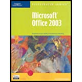 Microsoft Office 2003, Beskeen, David and Friedrichsen, Lisa, 0619057890