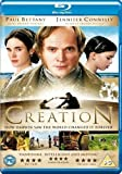 "Real-life couple Paul Bettany and Jennifer Connelly star as Charles Darwin and his wife in this biographical drama. Set before the publication of ""On The Origin Of Species"", 'Creation' finds Darwin grieving over the death of his daughter and feeling ..."