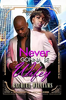Book Cover: Never Gonna Be Wifey