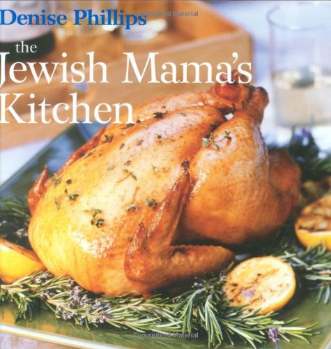 The Jewish Mama's Kitchen - Mamas Kitchen