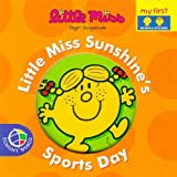 Little Miss Sunshine's Sports Day (Mr. Men & Little Miss Chunkies)