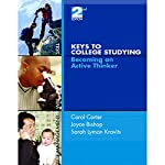 VangoNotes for Keys to College Studying: Becoming an Active Thinker, 2/e | Carol Carter,Joyce Bishop,Sarah Lyman Kravits