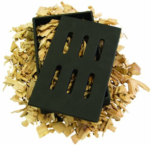 Barbecue Smoker Box by Onward Manufacturing (Image #1)