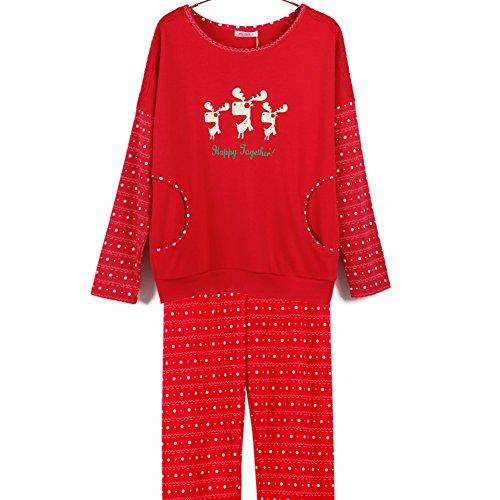 caen modelos femeninos traje pijama/ capa pantalones pijamas/ yukata/ el manto/ vistiendo pijamas B