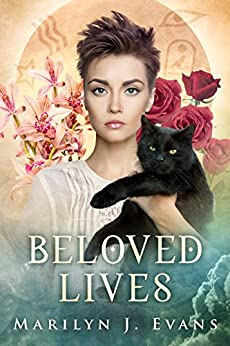 Beloved Lives: A Paranormal Romantic Suspense Novel by [Evans, Marilyn]