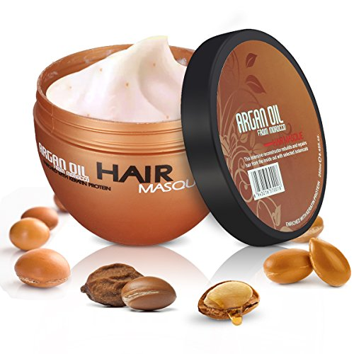 Skymore-Moroccan-Argan-Oil-Hair-Mask-Natural-Hair-Treatment-Deep-Conditioner-for-Dry-Damaged-or-Color-Treated-Hair-Promote-Hair-Growth-Hydrate-Strengthen-Care-All-Hair-Types
