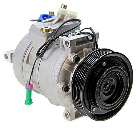 1x Compresor de aire acondicionado AUDI A4 8D2,B5 2.4,2.5,2.6,