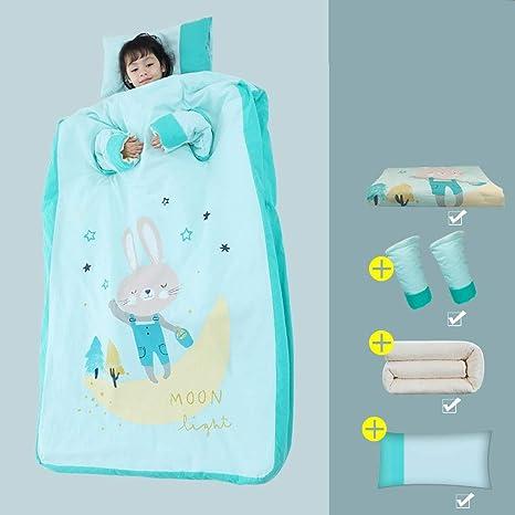 Saco de Dormir para Bebé Bebé Niño durmiente bolsa desmontable de ...