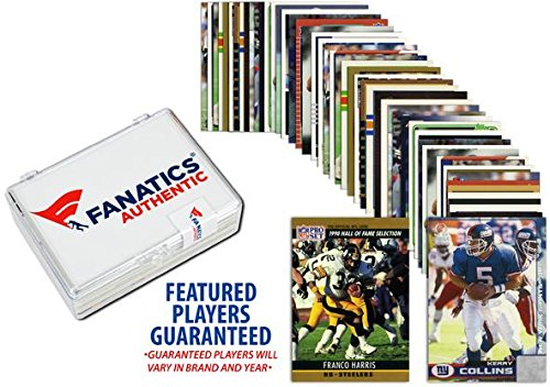 Penn State Nittany Lions Team Trading Card Block/50 Card Lot - Fanatics Authentic Certified - College Team Sets