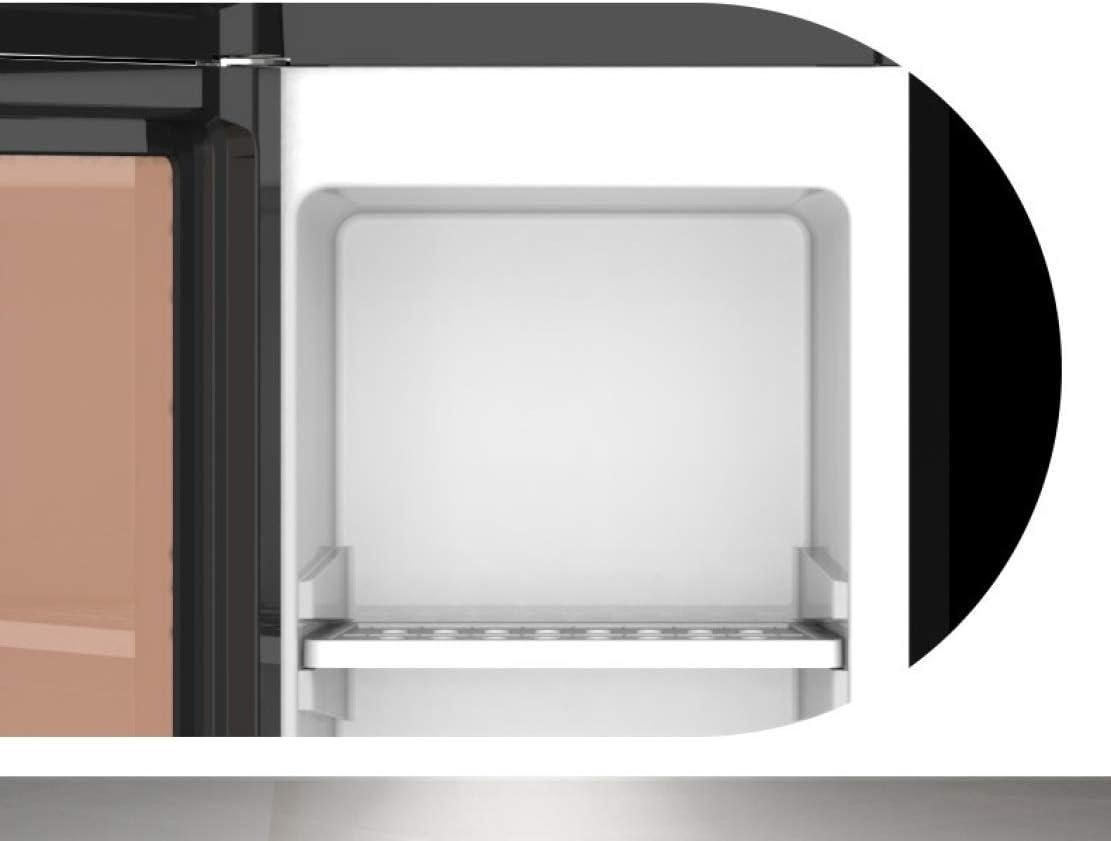 ZYC-WF Dispensador de Agua Vertical Hielo Fr/íO Caliente Puerta Doble Hogar Puerta de Vidrio Templado Panel Lateral de Metal Piezas Completas de la M/áQuina El Dise/ñO Seguro de Bloque