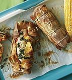 Corn Husks Hojas de Maiz Tamale Wrappers 15 oz