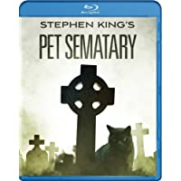 BestBuy.com deals on Pet Sematary Blu-ray