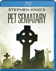 Pet Sematary [Blu-ray] (Bilingual) [Import]