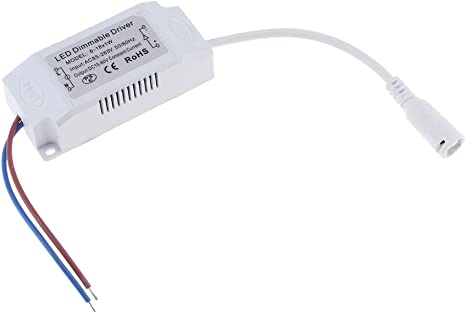 LED Trafo Treiber Netzteile Driver Transformator 3 Watt Leuchte 10-18 Volt