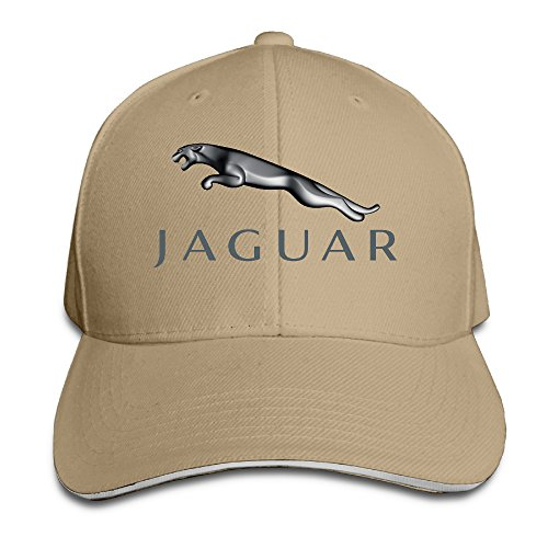 IEEFTA JAGUAR Logo Snapback Hats / Baseball Hats / Peaked Cap