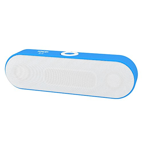 Bluetooth Speakers Portable Microphone lightweight