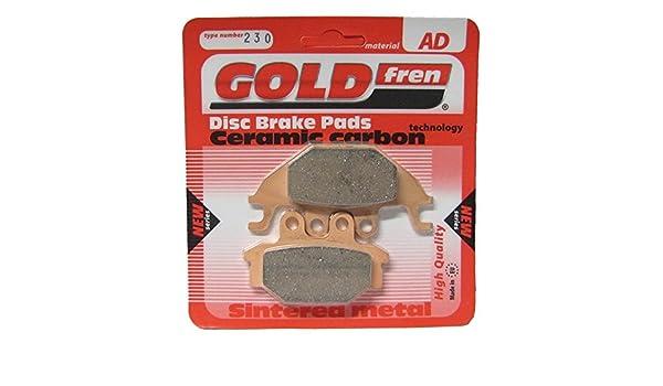 Goldfren AD-230 Brake Pads