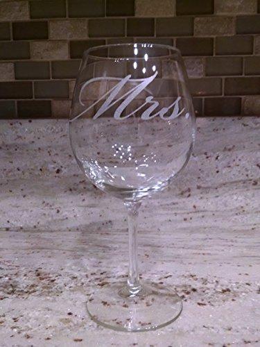 Mr Pilsner Beer Glass And Mrs Wine Glass Set Pilsner Is