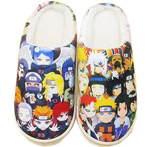 anime house shoes - 1