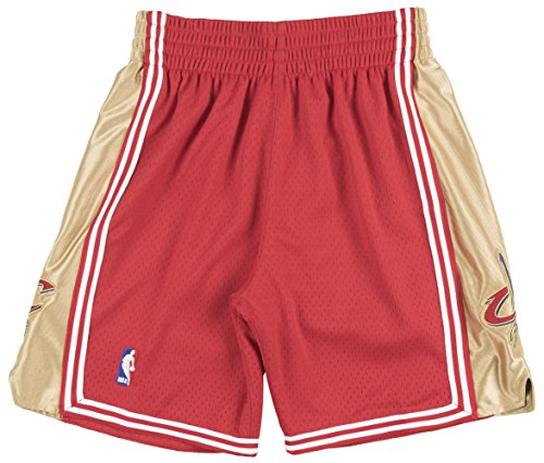 Mitchell and Ness Cleveland Cavaliers 03-04 Mens Shorts for sale  Delivered anywhere in Canada
