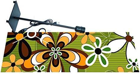 banjado – Lámpara de mesa lámpara de escritorio diseño hippie ...