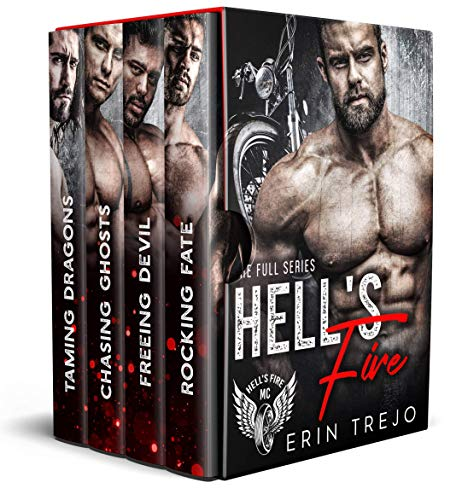 Hell's Fire MC: The Full - Hour Charms